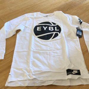 New w/tag Nike EYBL Long sleeve. Various sizes